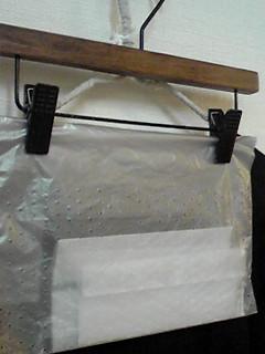乾燥機用ソフナー